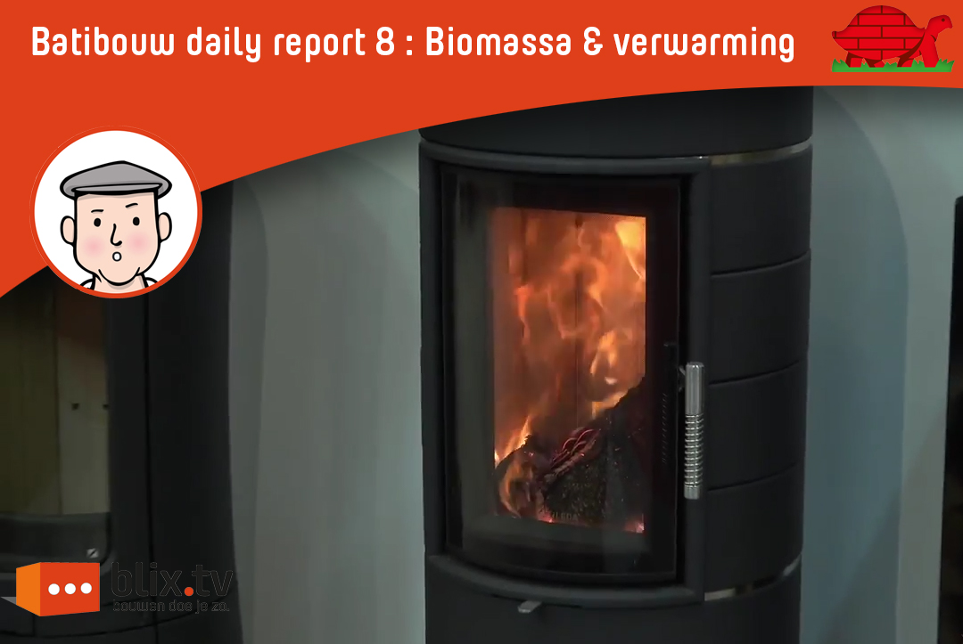 Alles over biomassa, ventilatie & verwarming